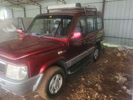 Tata Sumo Victa 2007 Diesel Good Condition