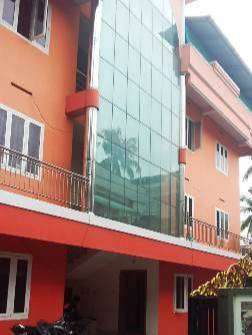 Commercial building for sale in Thrissur