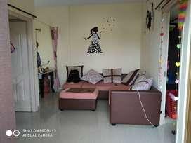2bhk srmifurnished house near  kempfort mall murugeshpalya for more de