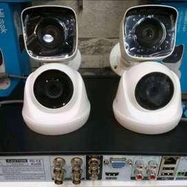 Paket CCTV Hilook murah di Bandung