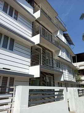 Kakanad airport sea port road appartments for sale