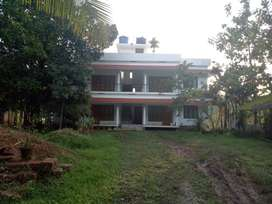 Kalpetta fully furnished Apartment for 15 K