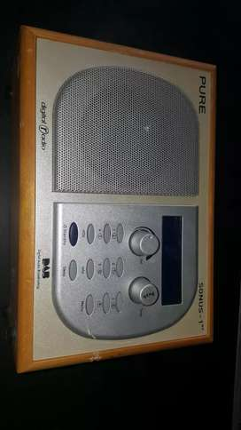 Sonus digital radio