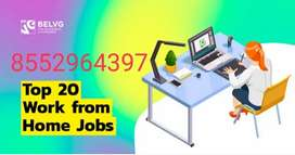 Only 15 vacancies left for offline Data entry job. Hurry up ..