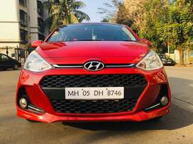Hyundai Grand i10 2013-2016 Sportz, 2018, Diesel
