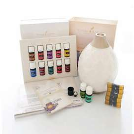 Young living premium package