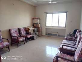 3BHK DECENTLY FURNISHED FLAT FOR RENT 30K IN RAJ NAGAR PEACEFULL AREA