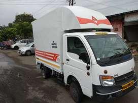 Tata Ace xl 8ft full pack body