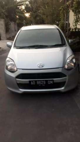 Jual mobil Alya th 2014
