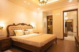 3 BHK premium apartments with servant room