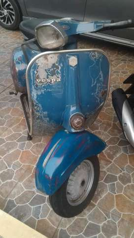 Vespa Super 150 Th 1979