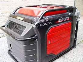 Honda generator model no eu65 is