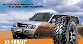AT, MT Tyres For Sale