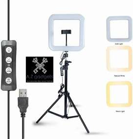TRIPOD stand 5.5 FT  ( imported metal body )