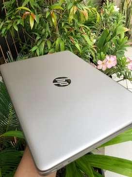Laptop HP 14s dk1515au ryzen 3 8gb 512SSD W10 original (Gold)