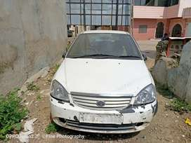 Tata Indica E V2 2013 Diesel 100000 Km Driven