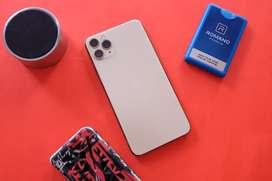 Iphone 11 pro max 64gb gold tam/ibox