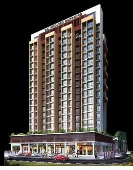 Sai Proviso Sapphire   Roadpali, Mumbai   Starting Price 62 Lacs