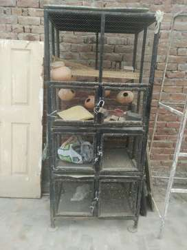 Penjra for sale  .cage for sale