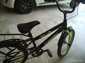 I want to sell kids bicycle