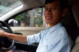 Driver hafal surabaya dan sidoarjo