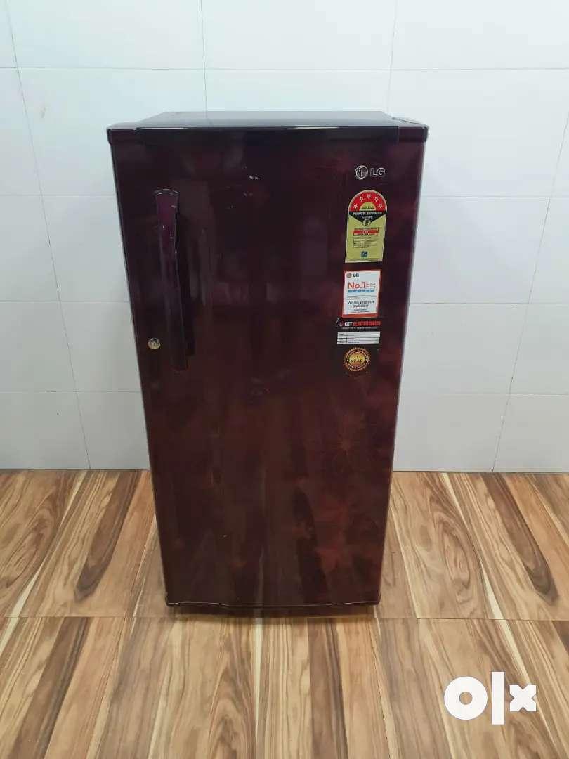 ZXDY405asd lg 195ltr refrigerator 5star free shipping