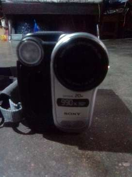 Urgently sell my video camera