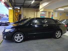 Toyota Corolla Altis 1.8 G AT 2012 istimewa