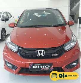 [Mobil Baru]  All New Honda BRIO 2019 PROMO SPECIAL! DP MURAH 9JT!!
