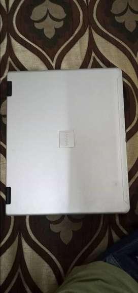 Sahara laptop