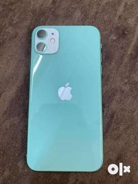GOOD WORKING CONDITION OF iPhone 11 IS AVAILABLE WITH BILL BOX