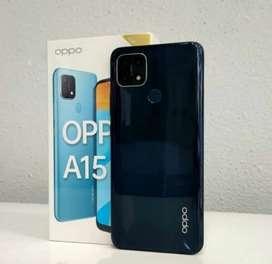 Oppo A15 32GB / 3GB