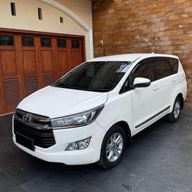 Toyota Kijang Innova Reborn 2.4 G 2017