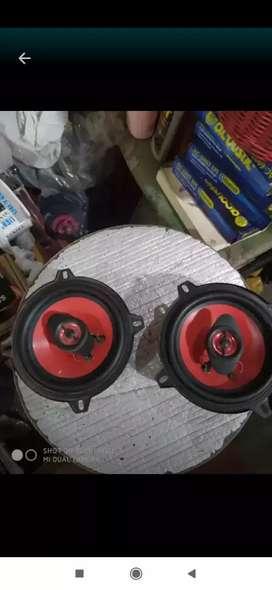 Speaker 4 inch acoustic