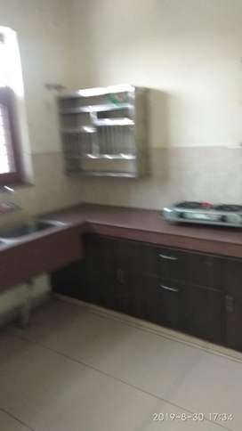 1BHK AT MODEL TOWN FURNISHED