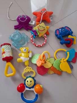 Dijual Mainan bayi
