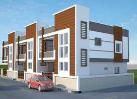 NR infra G+1 villa available near beeramguda Rameswaram Banda