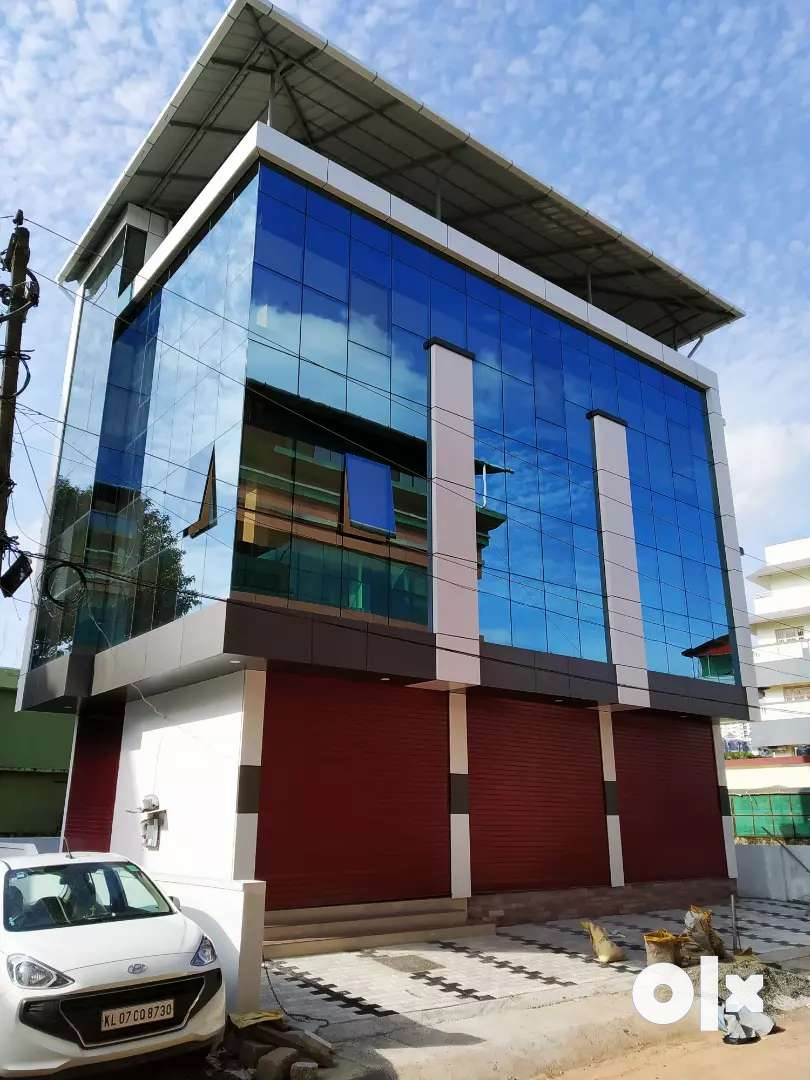 G+3 floor newly construction commercial building for sale Rs. 2.05 cr 0