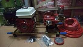 Mesin Cuci Mobil Motor Tekanan Tinggi