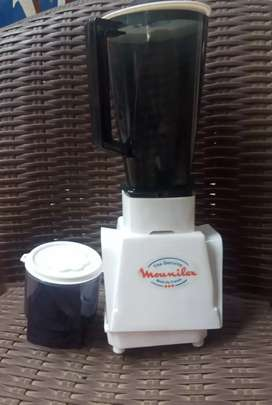 juicer 2 in 1  Blender & Grander
