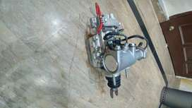 Toyota prius Abs1800cc&1500cc break system fresh condition available