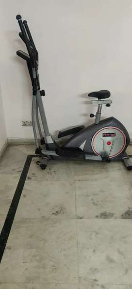Elliptical cycle for sale
