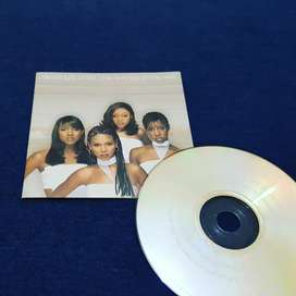 CD Destinys Child - The Writing on the Wall