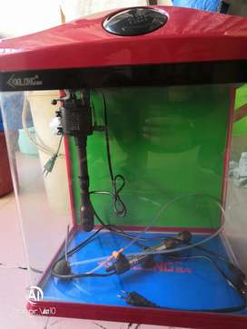 Tank with Motor for sale