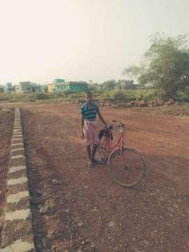 BDA ylwzone plot near Tamando PS bbsr