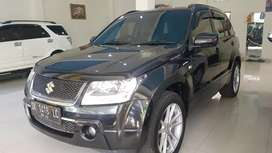 Dijual Grand vitara JLX manual 2007