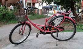 BSA Lady Bird cycle in Good Condition
