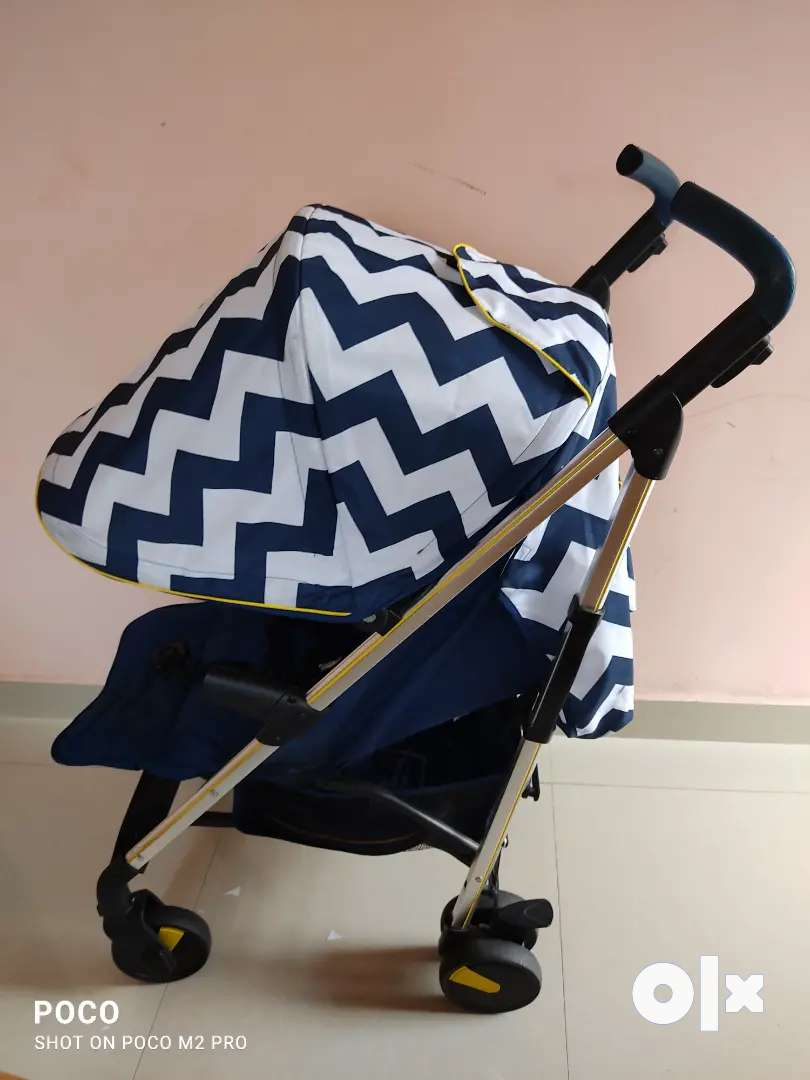 Baby Stroller Imported Branded Giggles 0