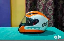 Mt Revenge Helmet For Sale