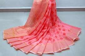 Foil saree